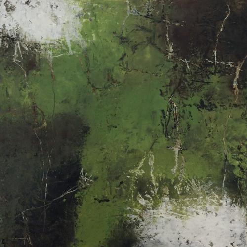 Written In Moss