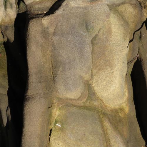B.C. Sandstone